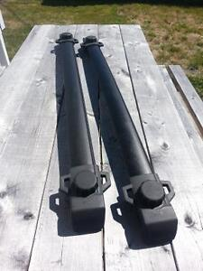 Roof Rack Cross Bar's for Jeep Patriot