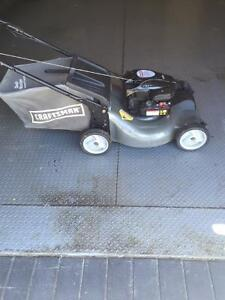 Lawnmover Craftsman  series 5.50 for sale