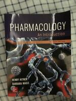 Pharmacology: An Introduction - 7th Edition