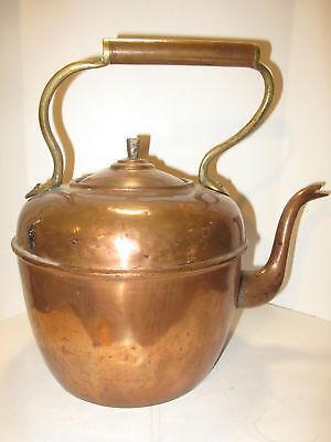 Antique French Copper Pots Ebay