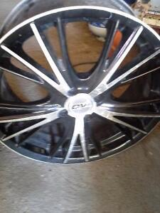 Mags/jantes pour Accord,Civic,Toyota et+ 320$$Seulement wow!!!!!