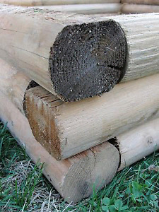 Looking for landscape timber