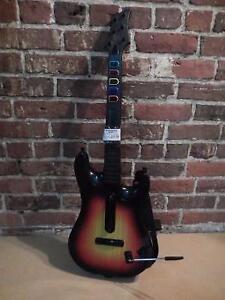 Guitare Guitar Hero Playstation 2 (i016986)