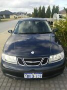 2005 SAAB 9-5 Arc Canning Vale Canning Area Preview