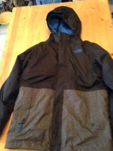 North Face Jacket (Boys) - Size 14/16