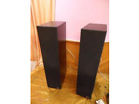 TDL RTL3 Floor Standing Speakers - Would swap for a drone