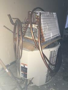 Central Air Conditioner for sale-Big Enough To Cool A Townhouse Windsor Region Ontario image 2