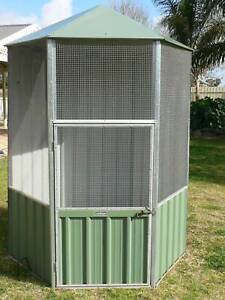 ##Aviary For Sale $200## Roseworthy Gawler Area Preview