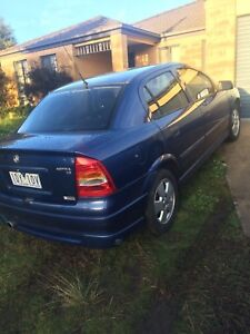 HOLDEN ASTRA TS CD, Sedan*** Cranbourne Casey Area Preview