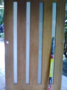 Entrance door Kewarra Beach Cairns City Preview