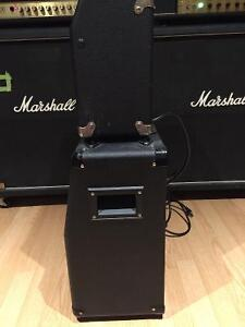 Marshall Haze 1x12 Cab and Fender Bullet Reverb Head West Island Greater Montréal image 4