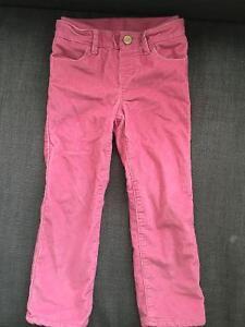 GAP Velvet Jeans for Toddler 4T