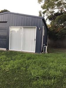 Room/ granny flat to rent Rochedale South Brisbane South East Preview