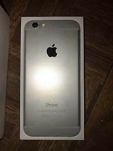 iPhone 6s W/ Outter Box