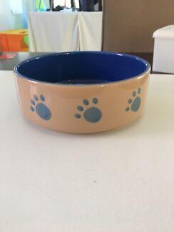 Pet bowl