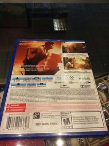 Tomb Raider PS4!!