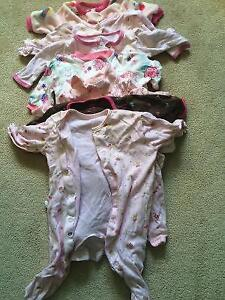size 3 month sleepers London Ontario image 1