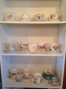 Antique Cups & Saucers London Ontario image 4