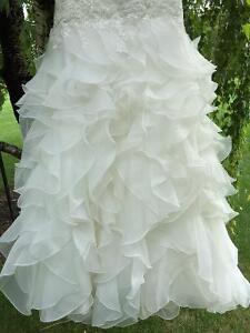 Wedding Dress for sale Regina Regina Area image 3