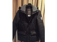 Prada sgv830 winter jacket for sale