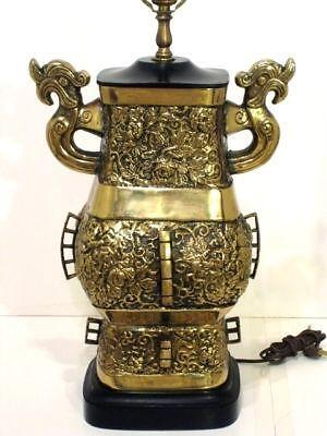 Antique Chinese Lamp Ebay