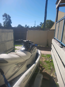 Yamaha XL1200 limited waverunner Dinmore Ipswich City Preview