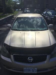 SAFETY AND ETEST INCLUDED - NO CHECK 2006 Nissan Altima S Sedan
