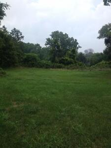 Kettle Creek Front Lot Priced To Sell London Ontario image 4