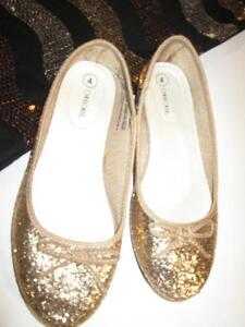 Girls Fall Winter Lot #20 - Size 8 Sequined Dress & Shoes Belleville Belleville Area image 3