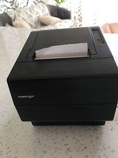 Posiflex PP7000 thermal printer
