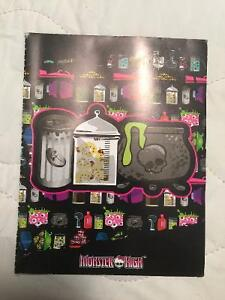 Monster High Heath Burns & Abbey Bominable 2 Pack West Island Greater Montréal image 4