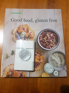Thermomix chip and book