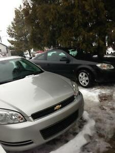 2006 Chevy Impala LT for $1,500