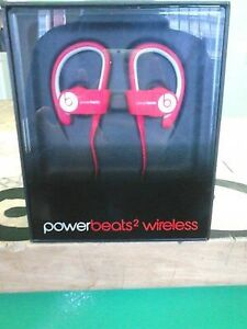 Brand new powerbeats2 wireless