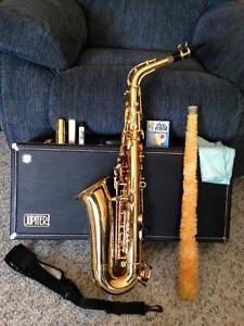 Alto Saxophone - Jupiter 565GL