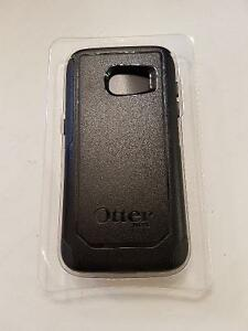 Brand New Black Otter Box Commuter Series for Samsung Galaxy S7 Cambridge Kitchener Area image 2