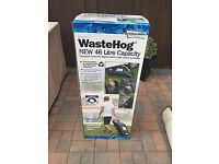 Waste Hog Waste Water Carrier