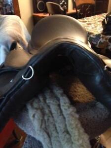 English saddle Cambridge Kitchener Area image 5