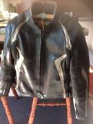 MOTORCYCLE  LEATHER JACKET - FEMALE SIZE 6 (SMALL) Lismore Lismore Area Preview