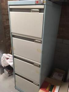 Filing cabinet West Ryde Ryde Area Preview