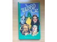 The Wizard of Oz - Complete, 2-disc CD boxset