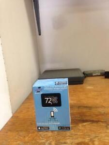 Wi Fi Thermostat for furnace