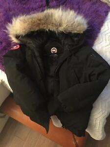 point de vente canada goose bordeaux