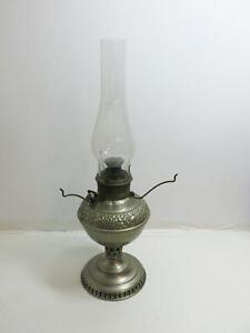 Edward Miller Lamps