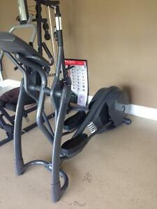 Commercial Home Gym and Eliptical machine / Sea Kayaks