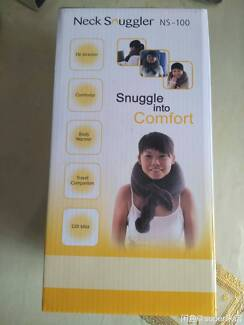 【New】neck snuggle into comfort,travel companion,body warmer