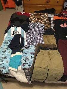 Lot of 3t boys clothes