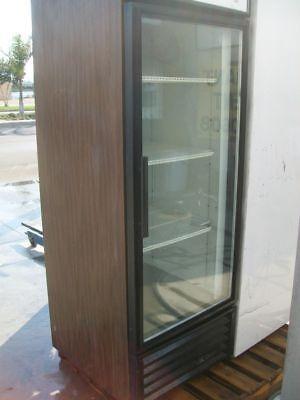 Glass Door Coolertrue Gdm 23 New. Comp.115v. Shelves 900 Items On E Bay