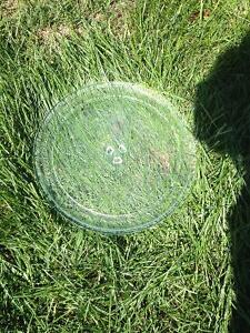 Replacement microwave turntable London Ontario image 1