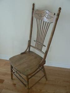 Antique chairs Peterborough Peterborough Area image 1